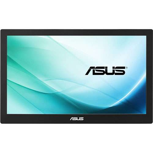 "Alternate view 6 for ASUS MB169B+ 15.6"" FHD USB3.0 Portable Monitor"