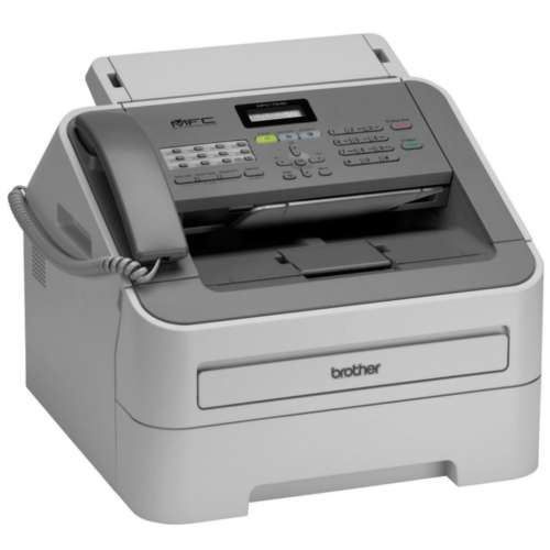 Alternate view 2 for Brother™ AIO Compact Laser Printer - MFC7240