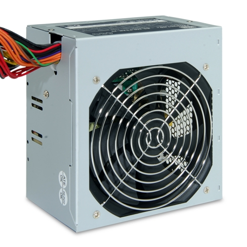 Alternate view 7 for Cooler Master Elite Series 460W Power Supply