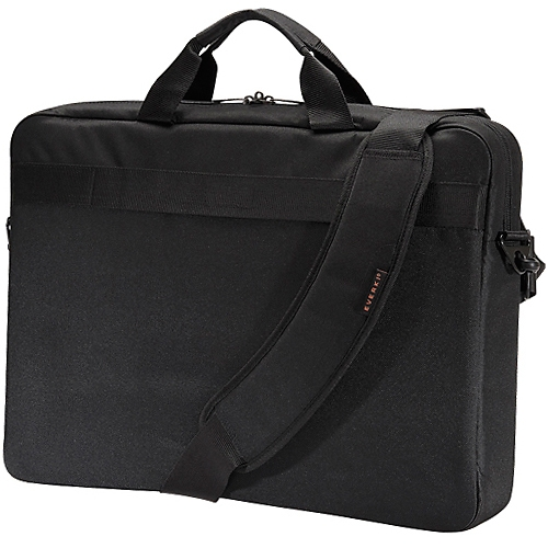 Alternate view 4 for Everki Advance Laptop Bag Briefcase - EKB407NCH18