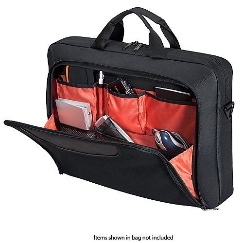 Alternate view 5 for Everki Advance Laptop Bag Briefcase - EKB407NCH18