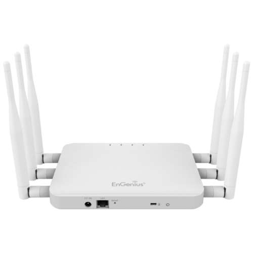 Alternate view 2 for EnGenius AC1750 Dual Band Wireless Access Point