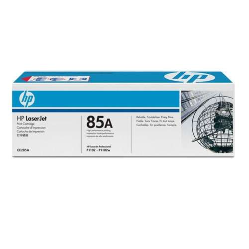 Alternate view 2 for HP LASERJET P11024W CE285A PRINT CARTRIDGE