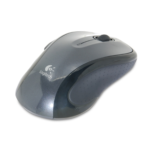 Alternate view 5 for Logitech M510  Wireless Laser Mouse - 910-001822