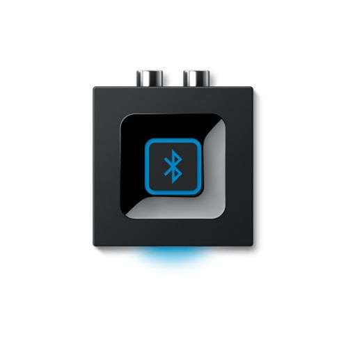 Alternate view 3 for Logitech Bluetooth Audio Adapter - 980-000910