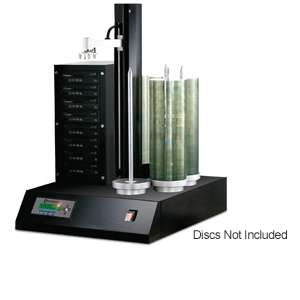 Alternate view 2 for Microboards HCL-8000 8-Drive 1,000 Disc Duplicator