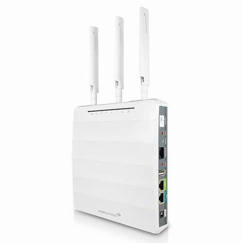 Alternate view 2 for Amped Wireless AC1750 Wi-Fi AP/Router - APR175P