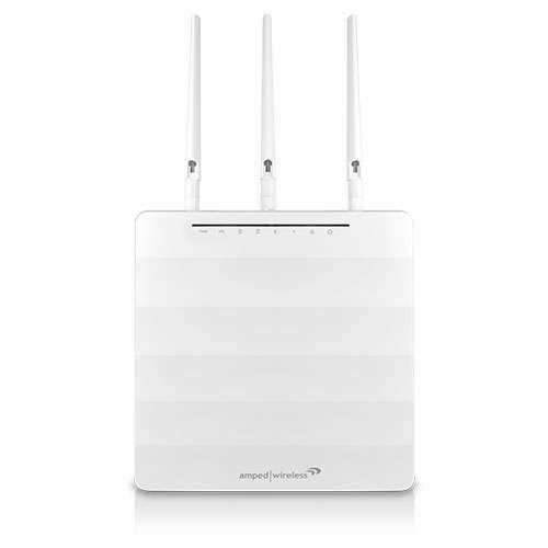 Alternate view 3 for Amped Wireless AC1750 Wi-Fi AP/Router - APR175P