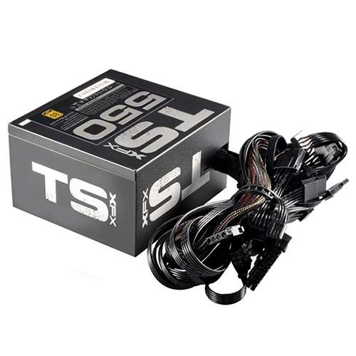 XFX Core Edition 550W Power Supply
