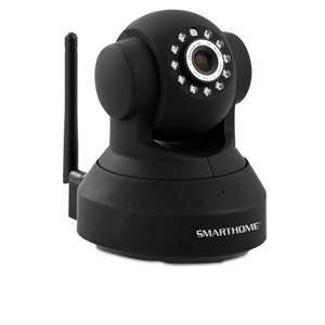 Alternate view 2 for Wireless IP Camera - PTZ Full Motion + 2-way Audio