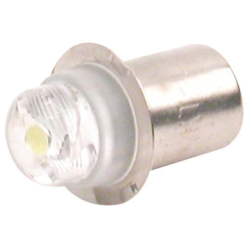 Alternate view 3 for 30-LUMEN 3-VOLT LED REPLACEMENT BULB