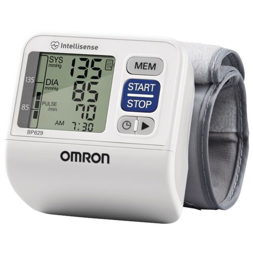 Alternate view 3 for 3 SERIES WRIST BLOOD PRESSURE MONITOR