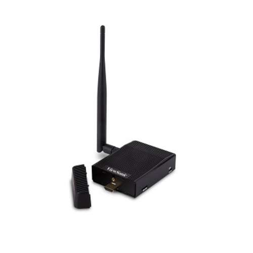 Alternate view 6 for ViewSonic HD Wireless Network Media Player
