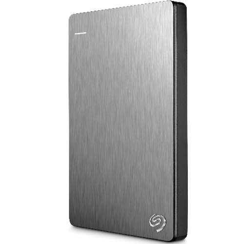 Alternate view 3 for Seagate® Backup Plus 2TB Portable Hard Drive