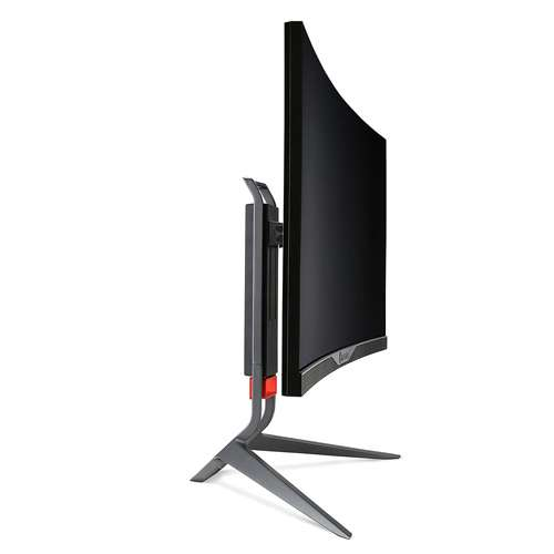 Alternate view 7 for Acer Predator X34 Curved Gaming Monitor