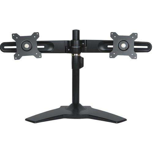 Alternate view 3 for Planar AS2 997-5253-00 Dual Monitor Stand up to 24