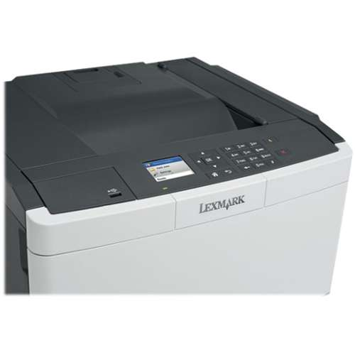 Alternate view 5 for Lexmark CS410dn Color Printer 28D0050