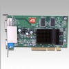 Alternate view 4 for ATI Radeon 9550
