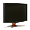 Alternate view 2 for Acer 3D 24&quot; Widescreen LCD Monitor