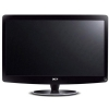 "Alternate view 2 for Acer H274HL 27"" Class Widescreen LED Monitor"