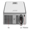 Alternate view 6 for Acer K330 WXGA Home Theater DLP Projector REFURB