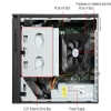 Alternate view 6 for Acer AMD Dual-Core A4-3420, 4GB, 500GB, Desktop