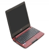 "Alternate view 3 for Acer Aspire Dual-Core 11.6"" Red Netbook"