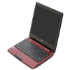 "Alternate view 4 for Acer Aspire Dual-Core 11.6"" Red Netbook"