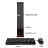 Alternate view 6 for Acer AMD Dual-Core 500GB HDD Desktop PC REFURB