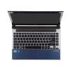 "Alternate view 7 for Acer Aspire AS3830T-6870 13.3"" Blue Noteboo REFURB"