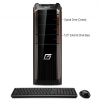 Alternate view 7 for Acer AG3610 Core i5-2320 6GB, 1TB, GeForce GT 520