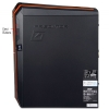 Alternate view 7 for Acer Predator 2TB Intel i7 Gaming PC