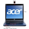 "Alternate view 7 for Acer Aspire Timeline 14"" Core i3 Blue Notebook PC"
