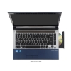 "Alternate view 7 for Acer Aspire AS4830T-6402 14"" Blue Notebook REFURB"