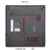"Alternate view 4 for Acer AS5750-6438 15.6"" Notebook"
