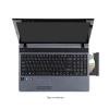 Alternate view 7 for Acer Aspire AS5250-0639 15.6&quot; Notebook PC