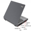 "Alternate view 6 for Acer 17.3"" Core i5 500GB HDD Notebook PC"