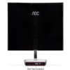 "Alternate view 7 for AOC i2353Ph 23"" Class Widescreen HDMI LED Monitor"
