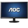 "Alternate view 2 for AOC 24"" Wide 1080p LED Monitor, VGA, DVI"