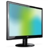 Alternate view 3 for AOC 27&quot; Wide 1080p LED Monitor, 2ms, DVI, HDMI