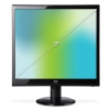 Alternate view 4 for AOC 27&quot; Wide 1080p LED Monitor, 2ms, DVI, HDMI