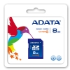 Alternate view 3 for ADATA 8GB Turbo SDHC Class 6 Card