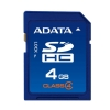 Alternate view 2 for A-Data 4GB Class 4 SDHC Flash Card