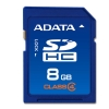 Alternate view 2 for A-Data 8GB Class 4 SDHC Flash Card