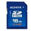 Alternate view 2 for ADATA 16GB Class 4 SDHC Flash Card