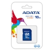 Alternate view 3 for ADATA 16GB Class 4 SDHC Flash Card