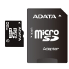 Alternate view 2 for ADATA 32GB microSDHC Flash Card with SD Adapter