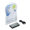 Alternate view 3 for Iogear GFR281 56-in-1 Card Reader and Writer