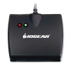 Alternate view 2 for IOGEAR USB Smart Card Reader - SMART card reader