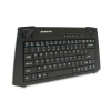 Alternate view 2 for Iogear GKM561R 2.4GHz Multimedia Keyboard with Las
